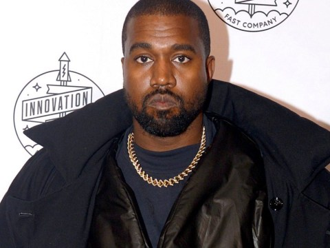Kanye West wants to change name to 'Christian Genius Billionaire' because why not?