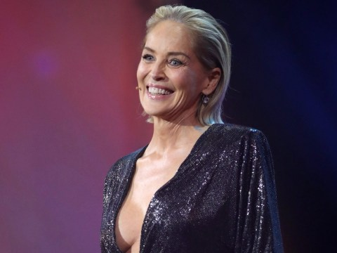 Hollywood legend Sharon Stone, 61, is not happy as she's been blocked on dating app Bumble