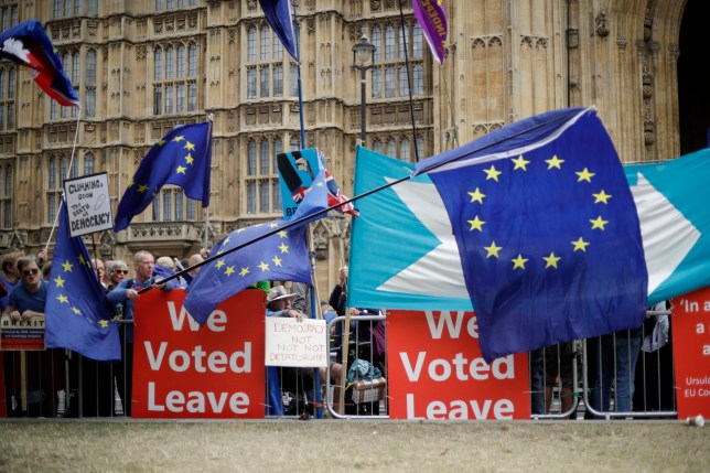 Leavers and Remainers finally agree on something – ditching Northern Ireland
