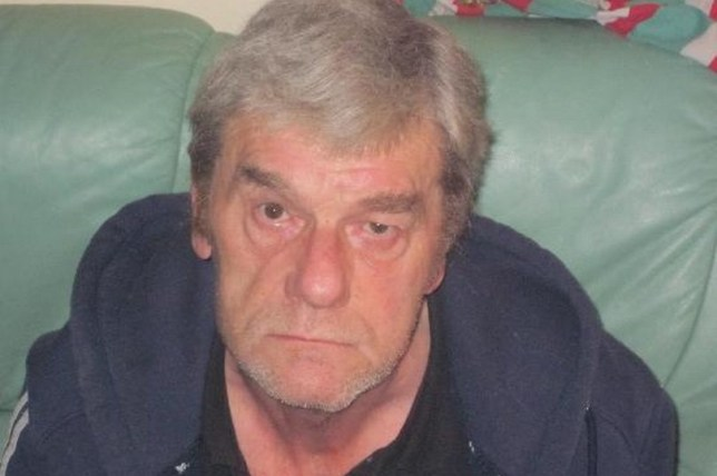 """A convicted rapist was caught sexually abusing a dementia sufferer in the care home where they lived ? three months after staff were informed of his """"brutal"""" past. Although the victim, like most other residents at the mixed-gender care home, lacked mental capacity, her attacker Robert Carpenter did not. caption: Robert Carpenter"""