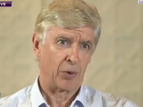 Arsene Wenger reveals further talks are planned with Bayern Munich