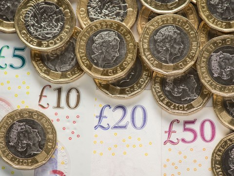More than 3,000,000 will get a pay rise in the new year