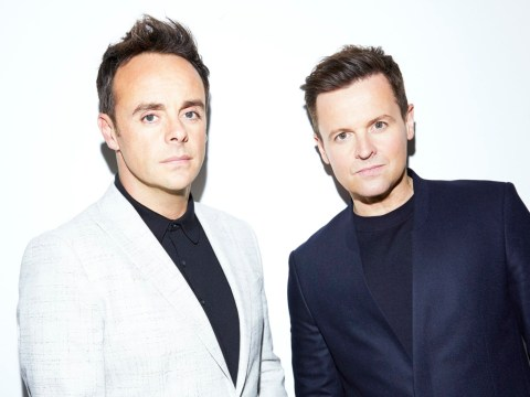 Ant McPartlin excited to be 'back with my best friend' Declan Donnelly for I'm A Celebrity…Get Me Out Of Here!