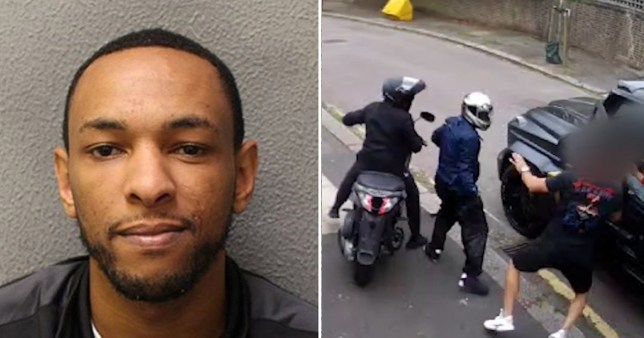 Metropolitan Police undated handout photo of Ashley Smith (left) and Jordan Northover who admitted their roles in trying to rob Premier League stars Sead Kolasinac and Mesut Ozil of their watches in a moped ambush. PA Photo. Issue date: Wednesday November 6, 2019. See PA story COURTS Arsenal. Photo credit should read: Metropolitan Police/PA Wire NOTE TO EDITORS: This handout photo may only be used in for editorial reporting purposes for the contemporaneous illustration of events, things or the people in the image or facts mentioned in the caption. Reuse of the picture may require further permission from the copyright holder.
