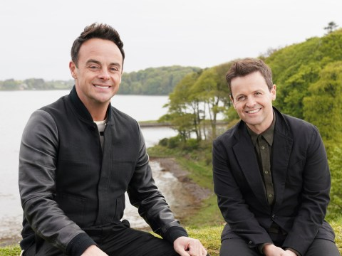 Are Ant and Dec related as they discover their families in DNA Journey?