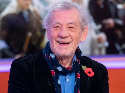 Sir Ian McKellen to reprise role as Hamlet in age-blind production – and he'll start rehearsing next week
