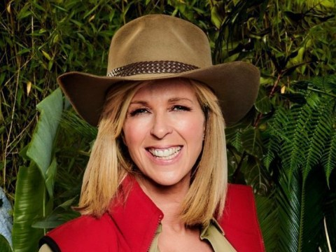 I'm A Celebrity's Kate Garraway is 'genuinely worried' she'll get hangry in jungle over lack of food