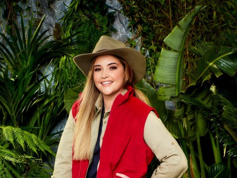 I'm A Celebrity's Jacqueline Jossa will be first star to quit show, according to psychic