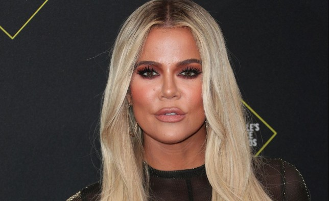 Khloe Kardashian slammed by celebs for promoting weight loss shake in 'disgraceful' ad
