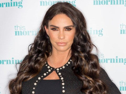 Katie Price 'begs friends for loans as she promises to make millions back' after bankruptcy