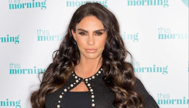 Loans After Bankruptcy >> Katie Price Begs Friends For Loans After Being Declared