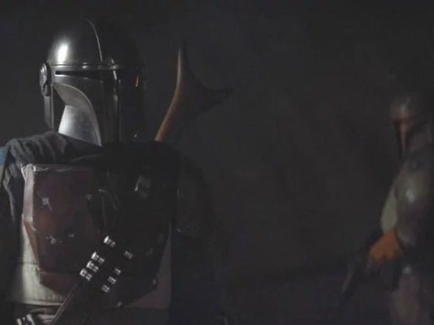 Is Boba Fett in The Mandalorian? Fans convinced they've spotted him in Disney+ series