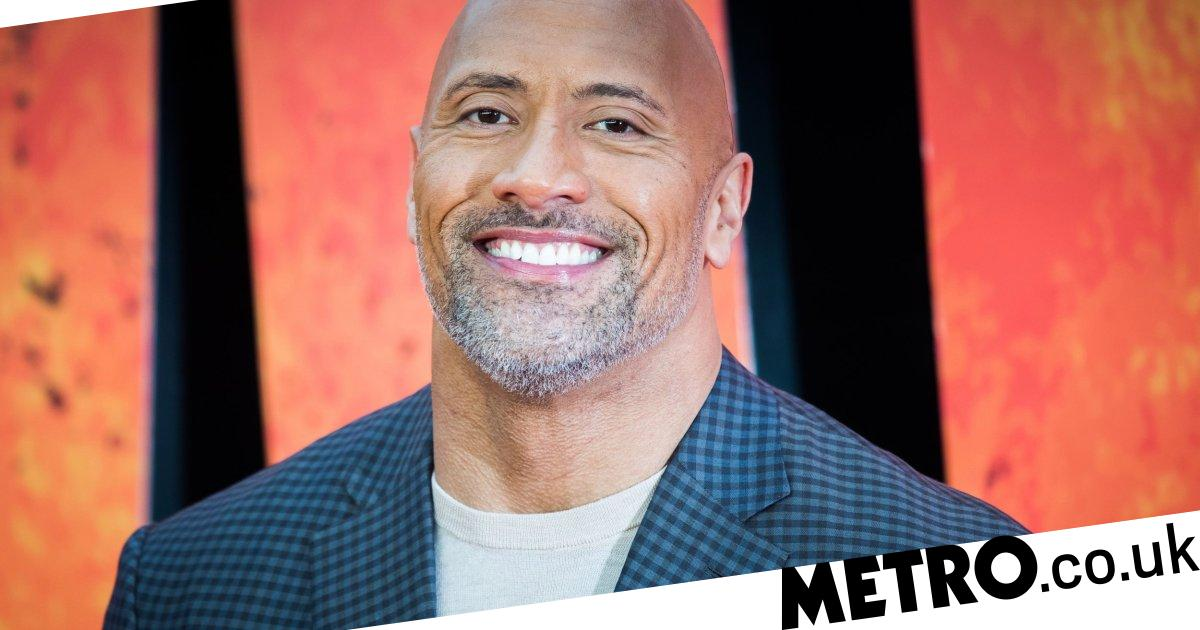 Why did people think the Dwayne 'The Rock' Johnson had died? - Metro.co.uk