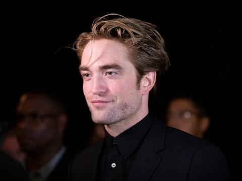 Robert Pattinson's Batman production shut down over coronavirus
