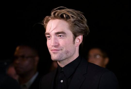 Robert Pattinson thinks Batman is not a superhero