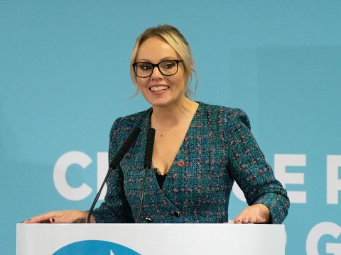 Former Apprentice winner Michelle Dewberry running for Brexit Party in Hull