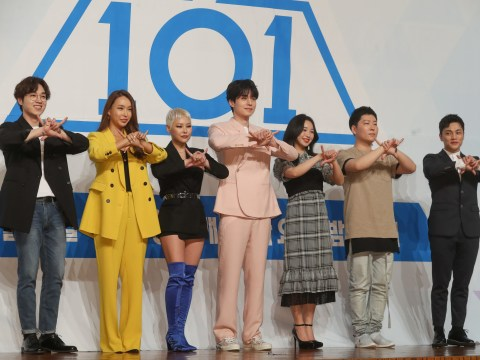 Korean music channel Mnet apologises for 'manipulating' results of talent show franchise Produce 101