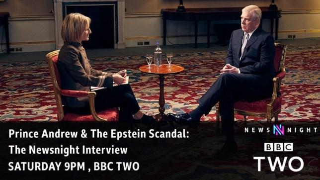 Prince Andrew breaks silence on Jeffrey Epstein scandal