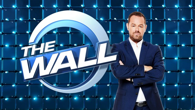 Danny Dyer's game show The Wall renewed for a second series
