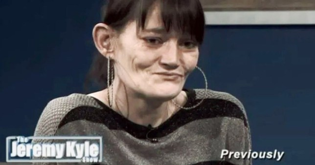 Former Jeremy Kyle guest shows off amazing transformation after beating 20-year heroin addiction