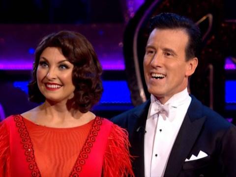 Strictly Come Dancing's Emma Barton breaks down in tears ahead of final