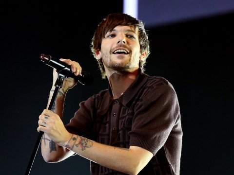 Louis Tomlinson cancels show in Milan over coronavirus outbreak as he tells fans their 'health and safety' is more important
