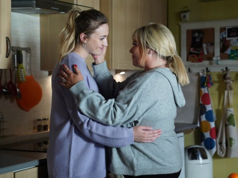 EastEnders spoilers: Louise Mitchell broken as Lisa Fowler spirals out of control over Mel Owen