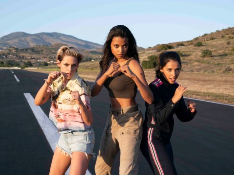 Charlie's Angels reboot can't be that bad… can it?