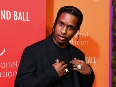 A$AP Rocky isn't afraid to go back to Sweden after arrest and wants to 'help immigrants'