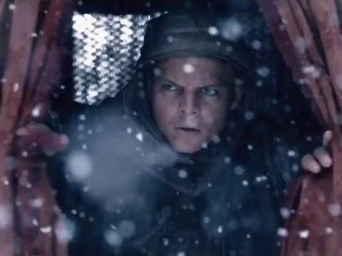 Vikings season 6 opening scene teases new side to Ivar The Boneless as he travels to Russia