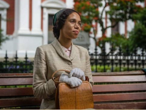 'We'd have won awards if there was no alien': Doctor Who cast on their groundbreaking Rosa Parks episode