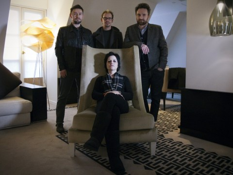 The Cranberries have finally been nominated for their first-ever Grammy award and it's about time