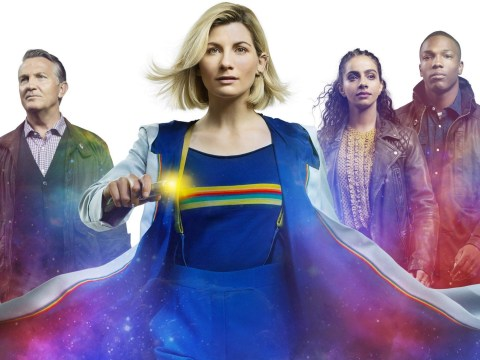 Doctor Who series 12 episode 3 review: Orphan 55 is a brilliantly woke sci-fi tale where Jodie Whittaker shines