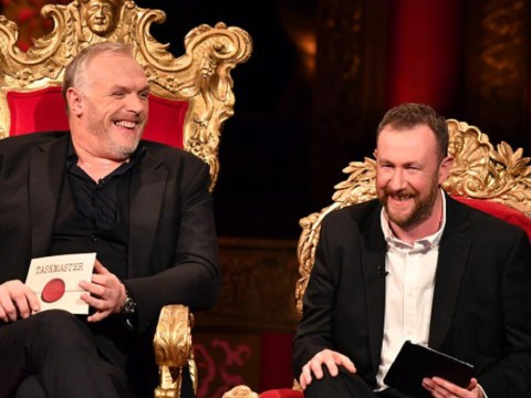 Taskmaster poached by Channel 4 from Dave as hit game show makes big move
