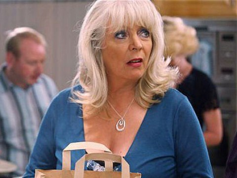 Gavin and Stacey's Alison Steadman reveals Christmas special was like 'family reunion'