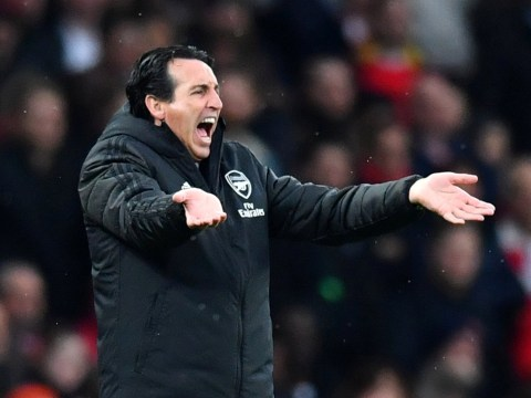 Arsenal head of football Raul Sanllehi visited the dressing room after dreadful draw with Southampton