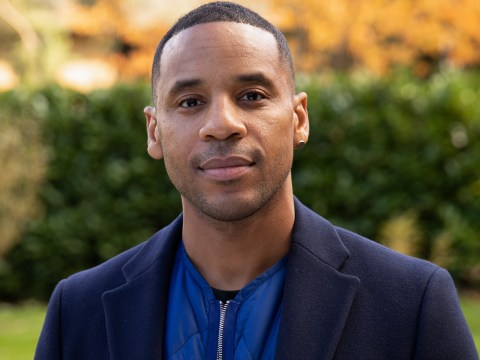 Reggie Yates on getting bed bugs in Nigeria, escaping dangerous situations and why he'll never do I'm A Celebrity
