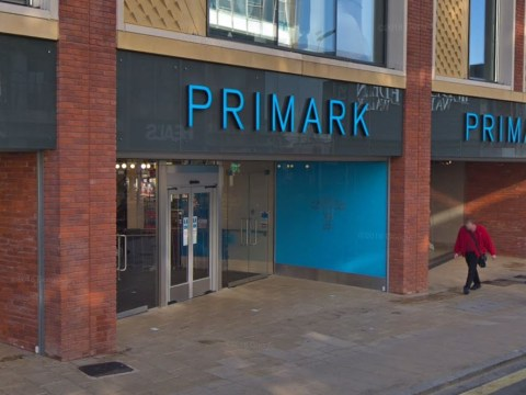 Primark security guard made teenage shoplifters carry out sex acts for him