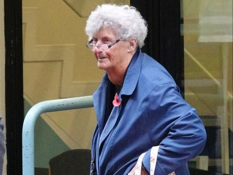 NHS worker, 89, sacked over computer skills wins £200,000 in damages