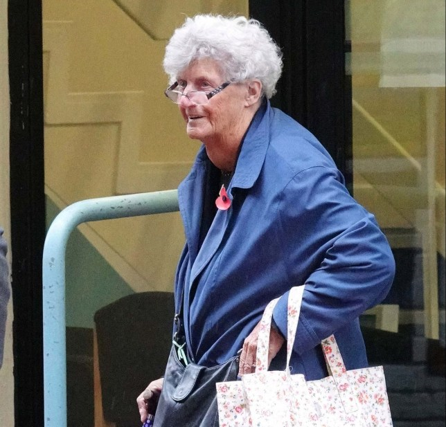 Eileen Jolly from Tilehurst near Reading, is taking the Royal Berkshire NHS Foundation to an Employment Tribunal claiming wrongful dismissal on the grounds of age discrimination, she is 88. Mrs Jolly was fired last January after she was accused of failing to use a computer system properly to log details of patient at Royal Berkshire Hospital in Reading.
