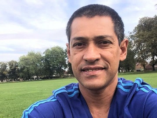 [Iderval da Silva] Police investigating the murder of 46-year-old Iderval da Silva in Battersea have charged two more people with his murder. A 16-year-old male [D] was arrested and charged on Wednesday, 5 June. He appeared at Wimbledon Magistrates? Court on Thursday, 6 June and was remanded to appear at the Old Bailey on Monday, 10 July.