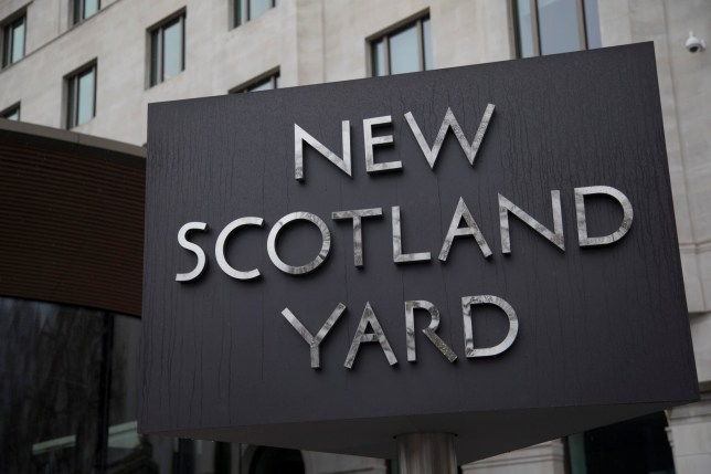 Scotland Yard have issued photo's of London's most wanted criminals (Picture: Mike Kemp)