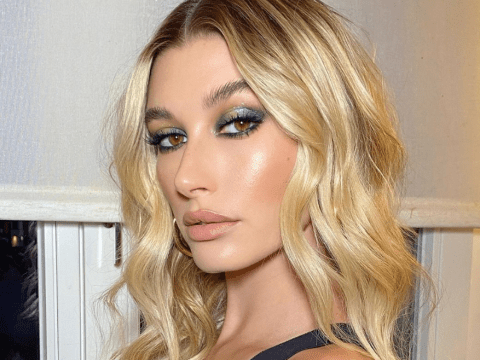 Hailey Baldwin wanted a Michael Jordan themed birthday party but is 'too tired' to entertain guests