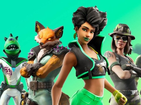 Fortnite Chapter 2 Season 1 won't end until February next year
