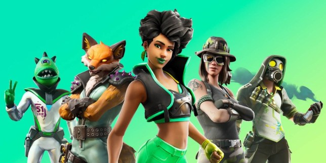 Fortnite Chapter 2 Season 1 Wont End Until February Next