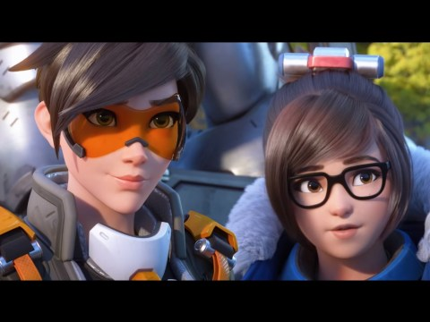 Overwatch 2 announced at BlizzCon 2019 – watch both trailers here