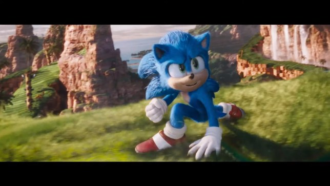 Sonic The Hedgehog Movie Trailer Now Looks And Sounds Like Sonic Tech Newsrust