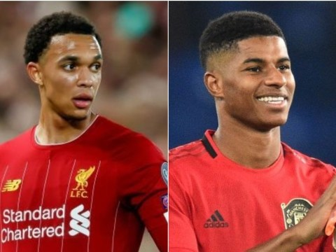 Trent Alexander-Arnold admits he 'underestimated' Marcus Rashford during nightmare performance against Manchester United