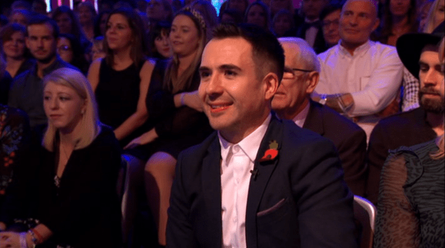 Will Bayley final appearence on Strictly Come Dancing