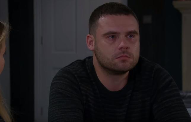 Is Aaron leaving Emmerdale as he plans revenge on Wendy?